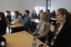InternshipExperienceSharing2015